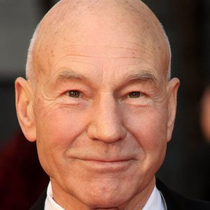 Happy Birthday Patrick Stewart