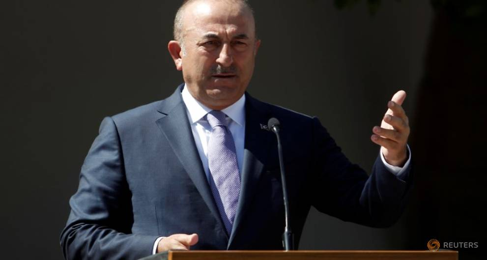 Turkey to take measures against Greek Cypriot oil or gas exploration - foreign minister