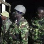 Six cops shot dead by bandits in Laikipia