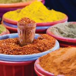 National Food Agency Issues Examination Results of Georgian Spices