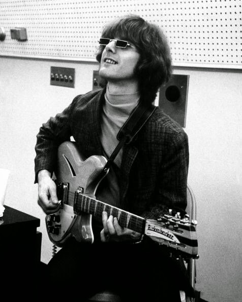 Happy Birthday Roger McGuinn!