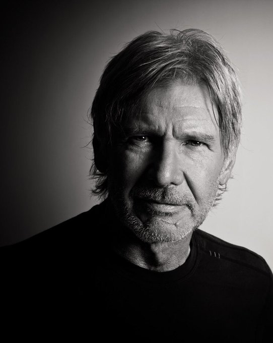 Star Wars, Indiana Jones, Blade Runner and many more classics. Happy 75th birthday, Harrison Ford.