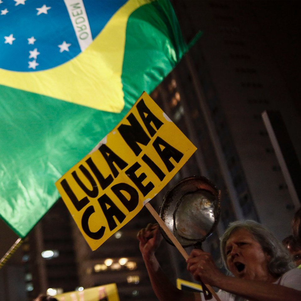 Opinion: Is it impossible to govern without playing the corruption game in Brazil?