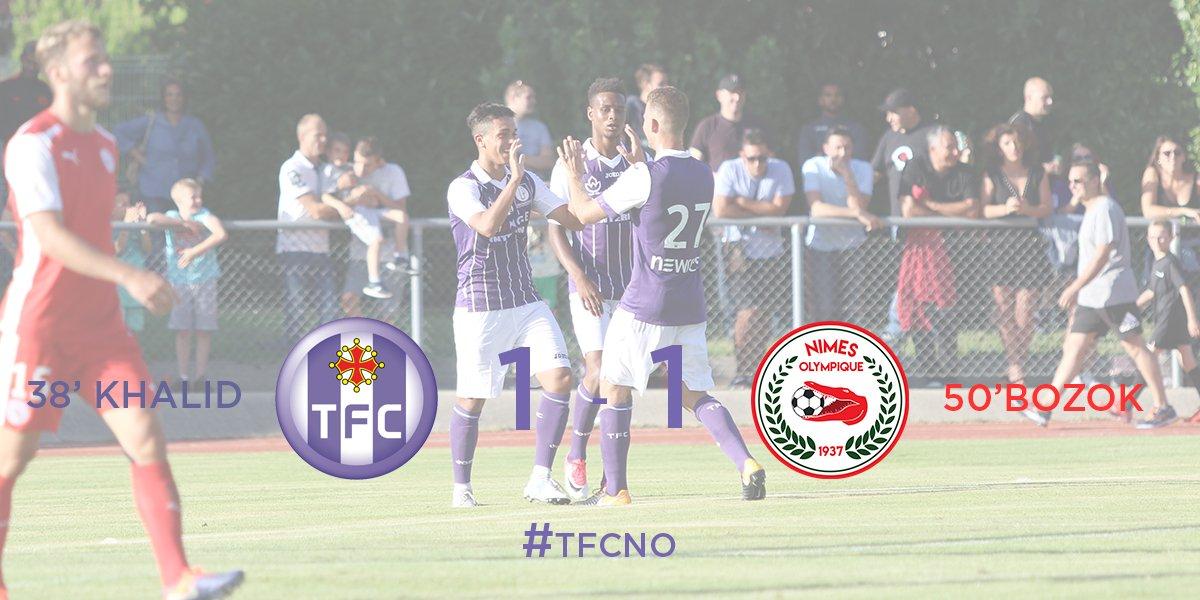 #TFCNO