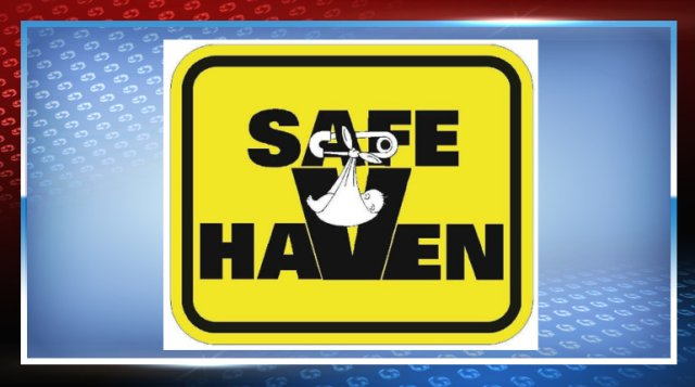 Another Newborn Protected by Iowa's Safe Haven Law