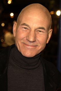"Happy Birthday to the talented actor Patrick Stewart (77) in ""X-Men - Professor Charles Xavier\""."