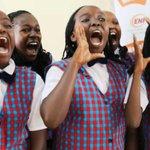 Eat healthy to avoid diseases, pupils advise Kenyans
