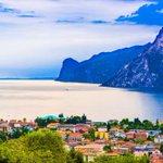 Lake Garda, Italy and Grand Hotel Feltrinelli: Mussolini's last resort