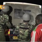 6 police officers killed in a shoot out with bandits at Matuiku village