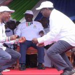 Mudavadi and Wetangula have achieved a rare feat for the Luhya community