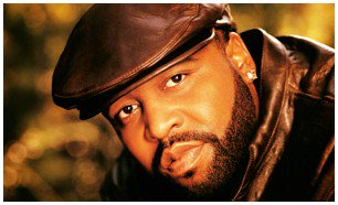 Happy Birthday to the R&B legend, Gerald LeVert (July 13, 1966)