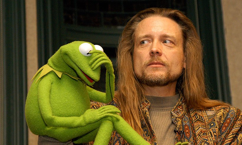 The voice of @KermitTheFrog has left the role after 27 years: