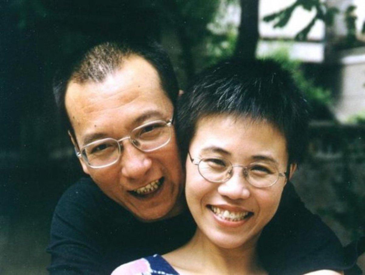 Mort de Liu Xiaobo