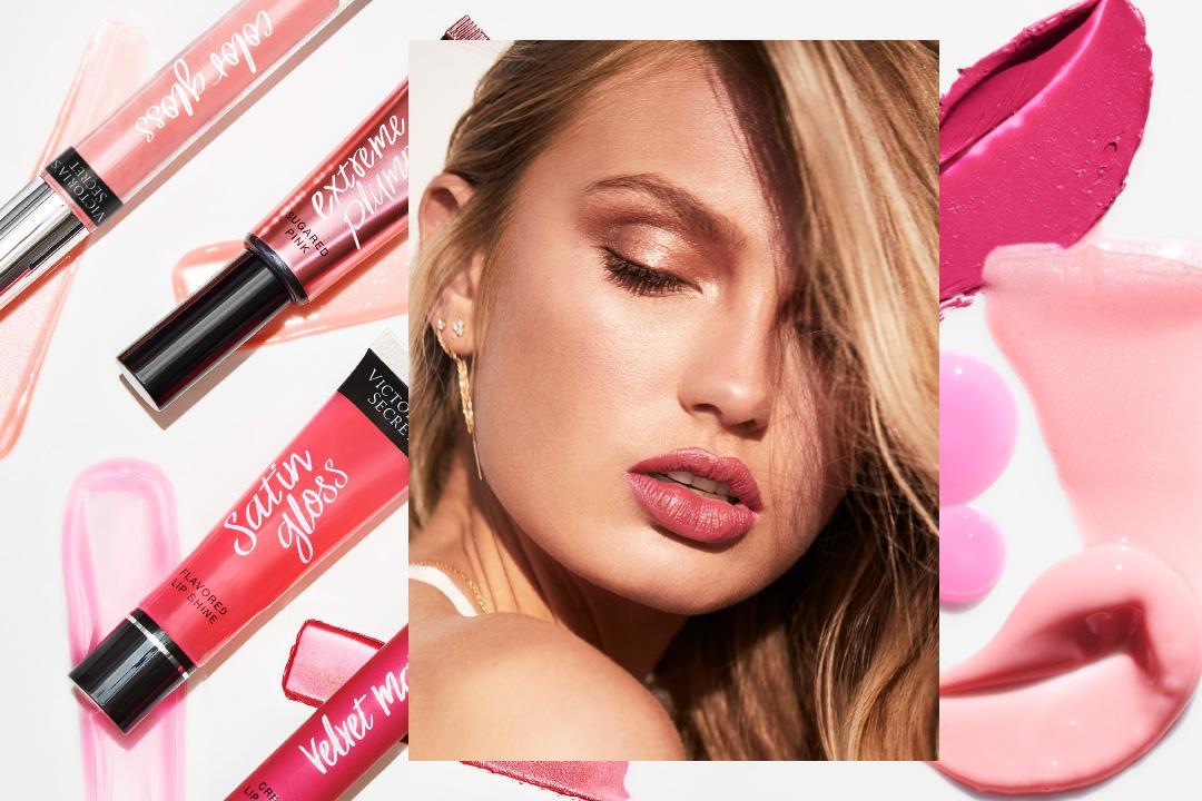 Trending: the pink lip. ???? https://t.co/DODbonj78k https://t.co/Bj76noOCip