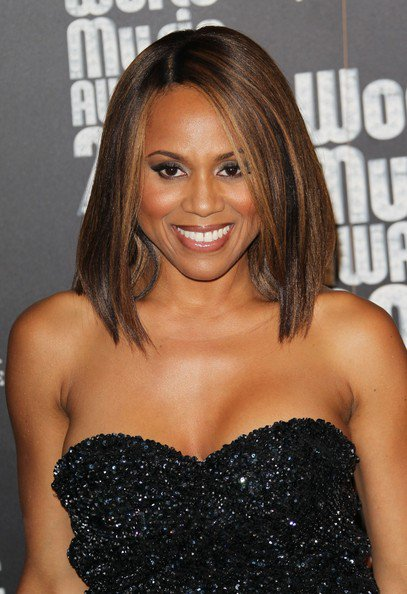 Happy Birthday Deborah Cox