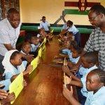 Tablets reduce truancy in public schools - principal