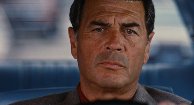Happy birthday to Robert Forster, the only guy cool enough for