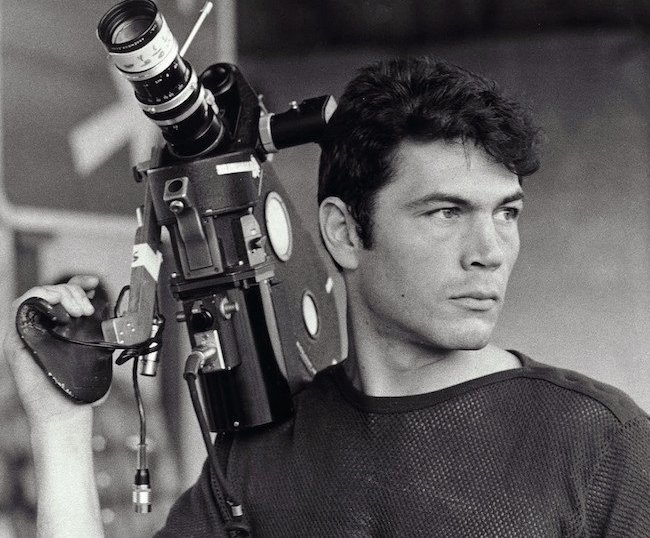 Oh hi there, young Robert Forster. Happy birthday!