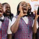 Arts & Culture: Eat healthy to avoid diseases, pupils advise Kenyans