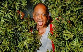 Happy Birthday to the one and only Cheech Marin!!!