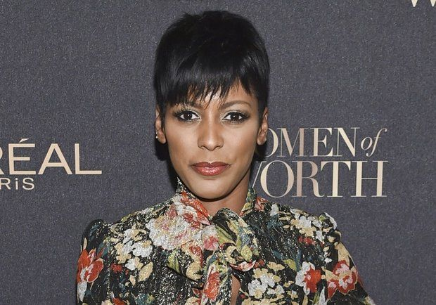 Former 'Today' co-host Tamron Hall eyes new daytime TV talk show