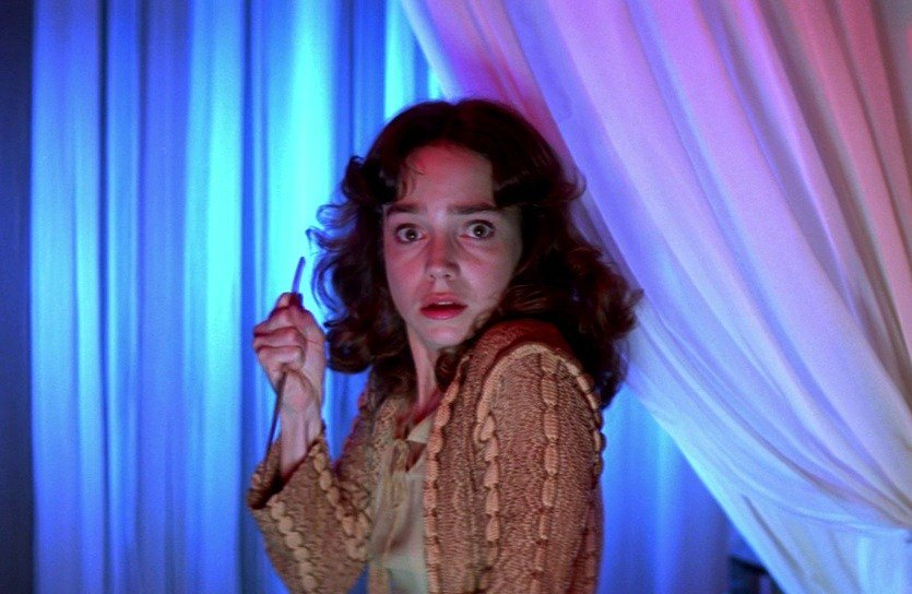 Dario Argento's 'Suspiria' Streaming on Amazon!! https://t.co/a7c7b15R02 https://t.co/zmTHCHSbSK