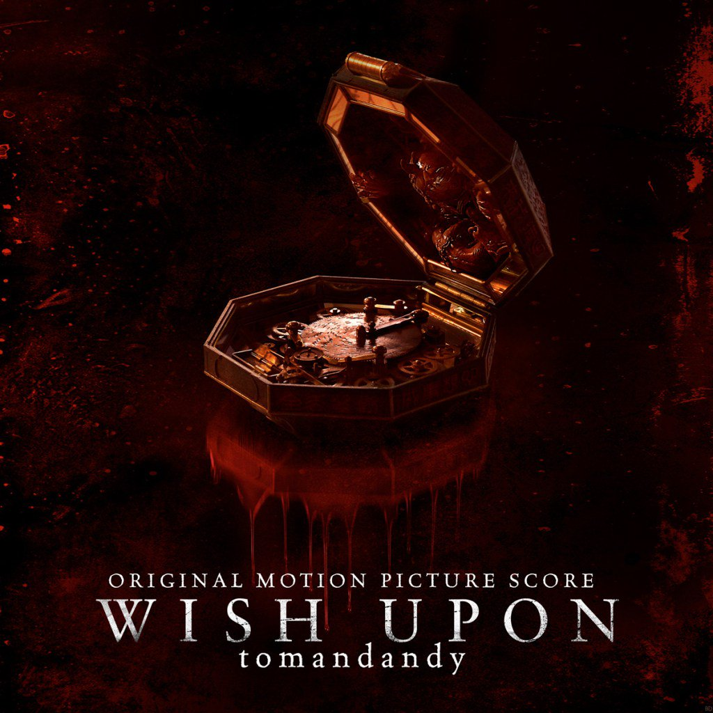 Listen to 'Investigate' by tomandandy From the 'Wish Upon' Soundtrack via @LakeshoreRecs https://t.co/TO61EnnhNA https://t.co/I5337or5F9