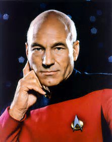 Happy Birthday Sir Patrick Stewart!!