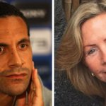Rio Ferdinand heartbroken as mum dies of cancer at 58 - two years after he lost his wife to same disease