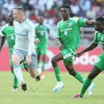 Gallant Gor Mahia fall to Everton in Tanzania