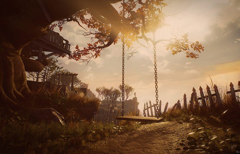 'What Remains of Edith Finch' Comes to XBox One July 19th https://t.co/A6k3TcFhhu https://t.co/59peXWQxpB