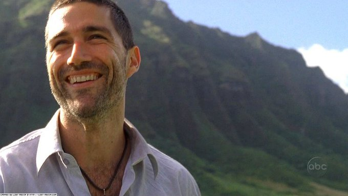Matthew Fox - Happy Birthday!