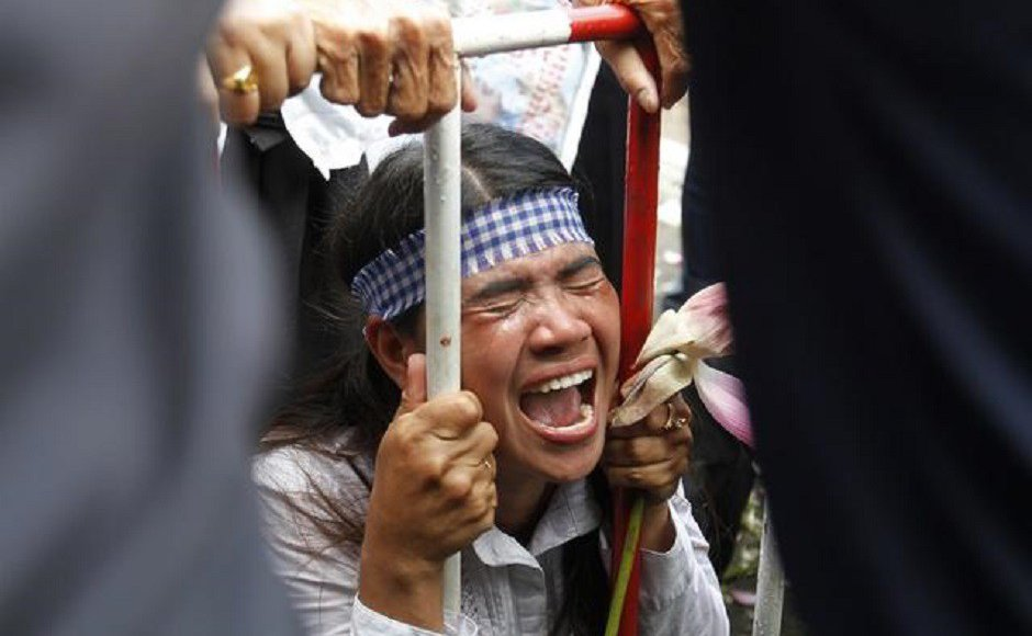 Cambodia: Six land rights activists face 'bogus' charges – watchdog