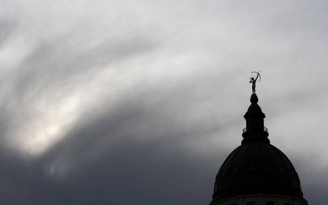 Why Kansas' budget crisis isn't over — even after a big tax increase