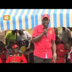 DP Ruto campaigns in Nyamira, Kisii