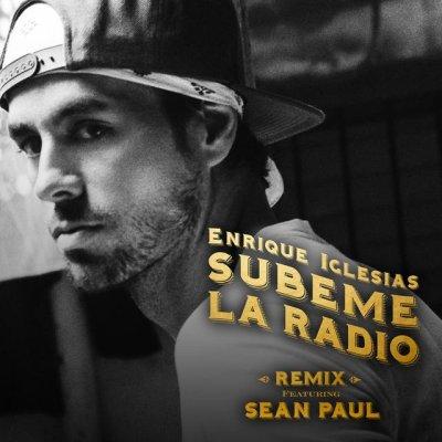 Feliz fin de semana @CADENA100 con #SúbemeLaRadio #Remix de @enriqueiglesias y @duttypaul https://t.co/tTkTULWH4q https://t.co/1tKyQtQYp8