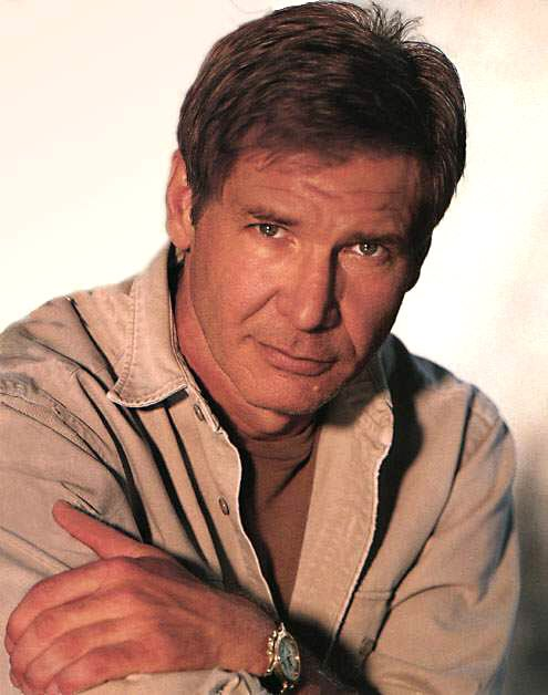 Happy 75th birthday to the legendary Harrison Ford!