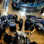 Investors bullish on financials ahead of bank earnings