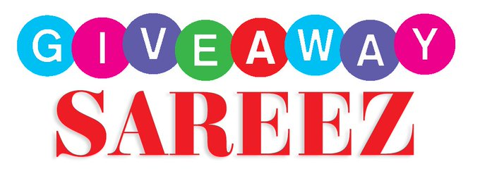 Sareez – #GIVEAWAY – Chance to Win 50$ Gift Hamper
