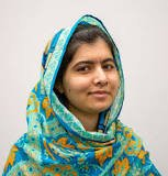 Happy belated birthday Malala Yousafzai. You\re one of my heroes.