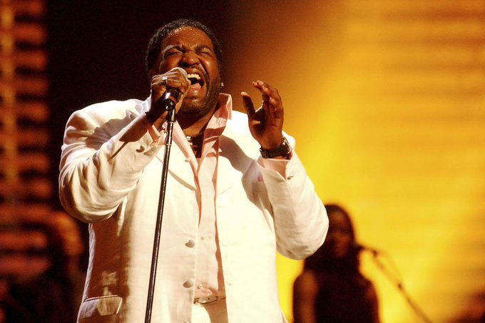 Happy Birthday, Gerald Levert! 10 Songs You Didn\t Know Were Written by the R&B Legend -