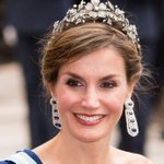 Is Spain's Queen Letizia the new Kate?