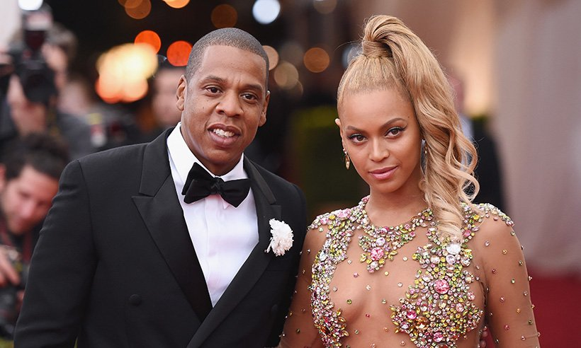 .@Beyonce has shared the first photo of her twins Rumi and Sir!