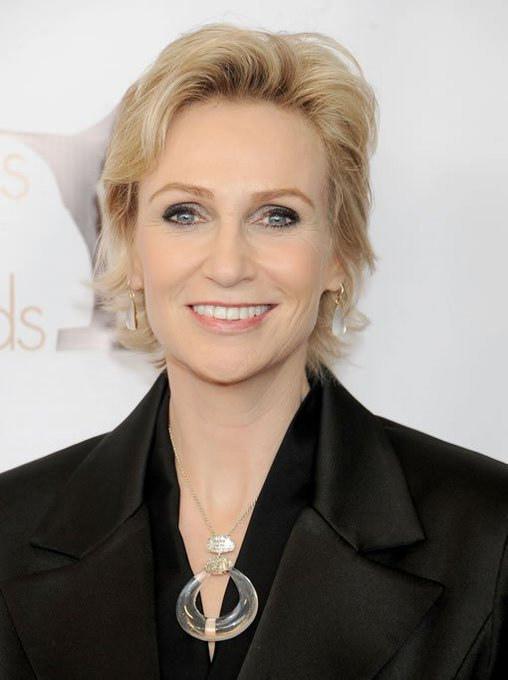 Happy Birthday Jane Lynch