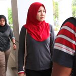 Former wife of actor Adiputra charged with violating police supervision terms