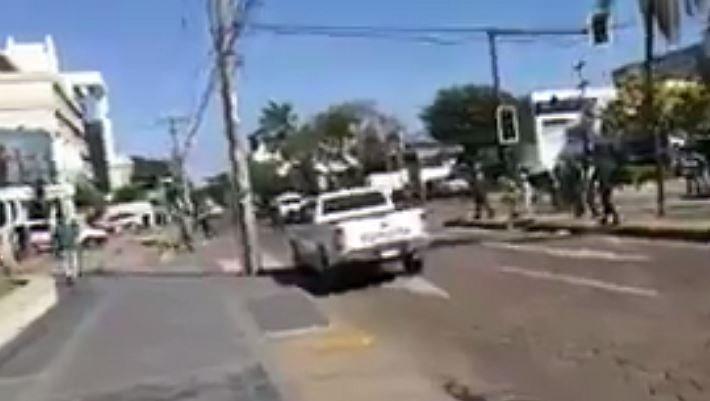 5 são mortos em tentativa de assalto do PCC a joalheria na Bolívia