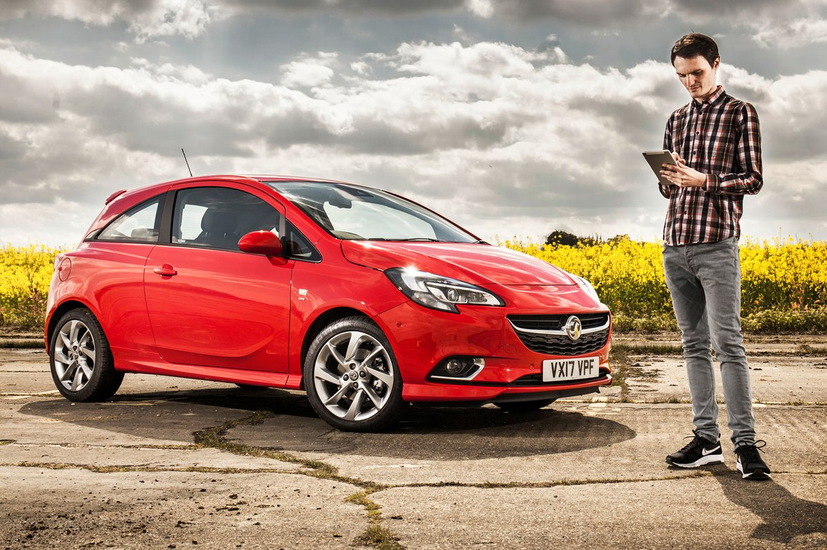Does it work? Vauxhall's OnStar wifi hotspot tested