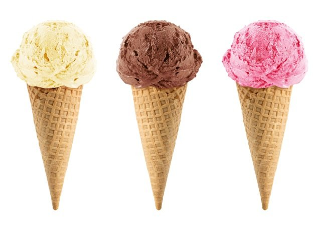 Freebie Friday! National Ice Cream Day is Sunday
