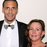Second cancer tragedy for Rio Ferdinand as mum dies at 58 - 2 years after losing wife to same cruel disease
