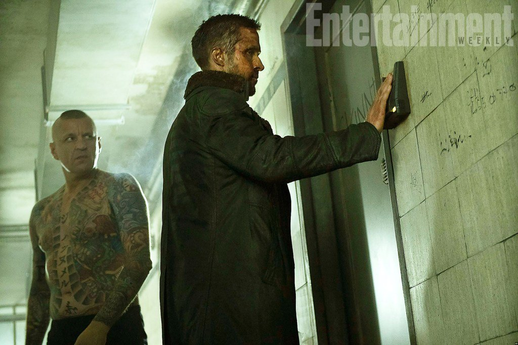 Investigate These New Shots from 'Blade Runner 2049' https://t.co/WW8AZQmYiv https://t.co/Epf4VWtByx